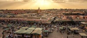 Voyage organisé en petit groupe - Marrakech - Maroc - Agence de voyage Les Routes du Monde