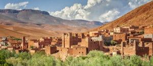 Voyage organisé en petit groupe - Maroc - Agence de voyage Les Routes du Monde