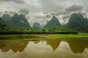 Yangshuo, Chine - Les Routes du Monde