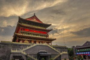 Voyage organisé en petit groupe - Xian - Chine - Agence de voyage Les Routes du Monde