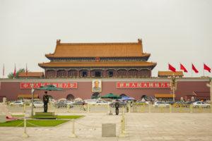 Voyage organisé en petit groupe - Beijing - Cité interdite - Chine - Agence de voyage Les Routes du Monde