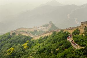 Voyage organisé en petit groupe - Beijing - Grande Muraille - Chine - Agence de voyage Les Routes du Monde