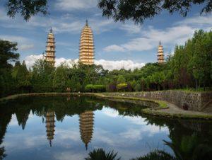 Voyage organisé en petit groupe - Dali - Chine - Agence de voyage Les Routes du Monde
