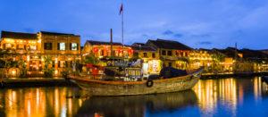 Voyage organisé en petit groupe - Hoian - Vietnam - Agence de voyage Les Routes du Monde