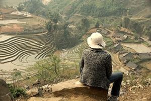Voyage organisé en petit groupe - Sapa - Vietnam - Agence de voyage Les Routes du Monde