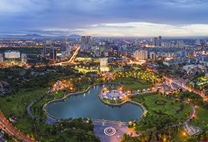 Voyage organisé en petit groupe - Hanoi - Vietnam - Agence de voyage Les Routes du Monde