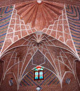 Voyage organisé en petit groupe - Bazaar - Iran - Agence de voyage Les Routes du Monde