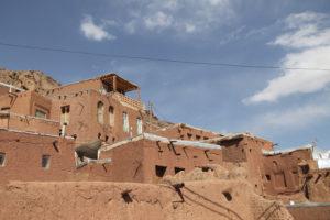 Voyage organisé en petit groupe - Abyaneh - Iran - Agence de voyage Les Routes du Monde