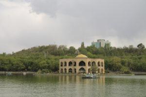 Voyage organisé en petit groupe - Eal Goli - Tabriz - Iran - Agence de voyage Les Routes du Monde