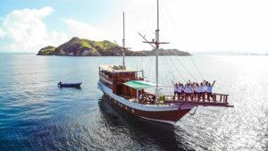 Voyage organisé en petit groupe - Komodo - Indonésie - Agence de voyage Les Routes du Monde