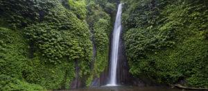 Chutes de Munduk, Bali, Indonésie - Les routes du monde