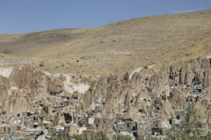 Voyage organisé en petit groupe - Kandovan - Tabriz - Iran - Agence de voyage Les Routes du Monde