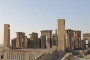 Voyage organisé en petit groupe - Persepolise - Chiraz - Iran - Agence de voyage Les Routes du Monde
