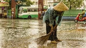 Voyage organisé en petit groupe - Saigon - Vietnam - Agence de voyage Les Routes du Monde