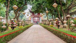 Voyage organisé en petit groupe - Hue citadelle - Vietnam - Agence de voyage Les Routes du Monde