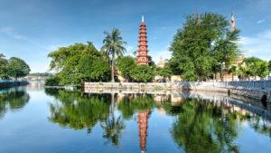 Voyage organisé en petit groupe - Hue - Vietnam - Agence de voyage Les Routes du Monde
