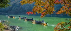 Voyage organisé en petit groupe - automne - Japon - Agence de voyage Les Routes du Monde