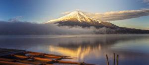 Voyage organisé en petit groupe - Mont Fuji et le lac - Japon - Agence de voyage Les Routes du Monde