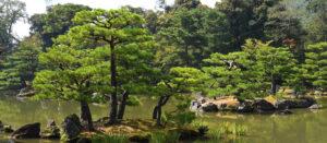 Voyage organisé en petit groupe - Jardin - Japon - Agence de voyage Les Routes du Monde
