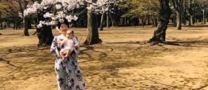 Voyage organisé en petit groupe - Parc de Yoyogi Tokyo - Japon - Agence de voyage Les Routes du Monde