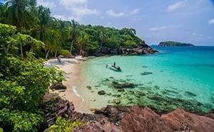 Voyage organisé en petit groupe - Phu Quoc - Vietnam - Agence de voyage Les Routes du Monde