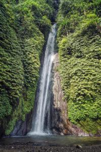 Voyage organisé en petit groupe - Chute de Munduk - Bali - Indonésie - Agence de voyage Les Routes du Monde