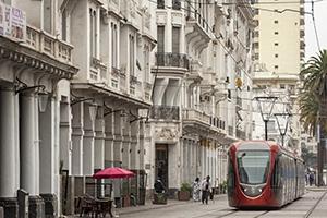 Voyage sur mesure - Casablanca - Maroc - Agence de voyage Les Routes du Monde