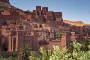 Voyage organisé en petit groupe - Ait ben Haddou - Maroc - Agence de voyage Les Routes du Monde