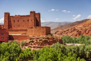 Voyage organisé en petit groupe - Gorge du Dadès - Maroc - Agence de voyage Les Routes du Monde