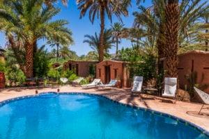 Voyage organisé en petit groupe - Agdz - vallée du draa - Maroc - Agence de voyage Les Routes du Monde