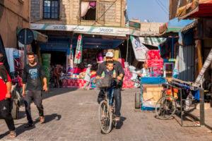 Voyage organisé en petit groupe - Taroudant - Maroc - Agence de voyage Les Routes du Monde