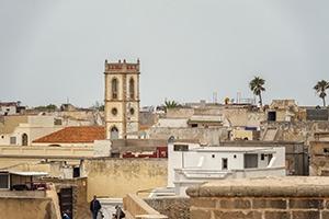 Voyage sur mesure - El Jedida - Maroc - Agence de voyage Les Routes du Monde