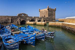 Voyage sur mesure - Essaouira - Maroc - Agence de voyage Les Routes du Monde