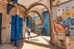 Voyage sur mesure - Safi - Maroc - Agence de voyage Les Routes du Monde