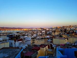Voyage sur mesure - Tanger - Maroc - Agence de voyage Les Routes du Monde
