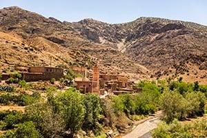 Voyage sur mesure - Tisselday- Maroc - Agence de voyage Les Routes du Monde