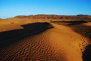 Voyage sur mesure - Zagora- Maroc - Agence de voyage Les Routes du Monde