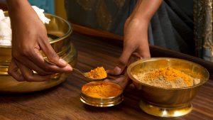 Voyage en petit groupe ou sur mesure - Ayurveda - Inde du Sud - Agence de voyage Les Routes du Monde