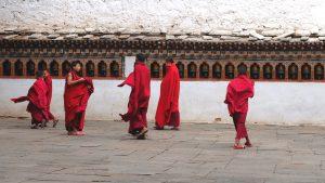 Voyage organisé en petit groupe - Bhoutan - Agence de voyage Les Routes du Monde
