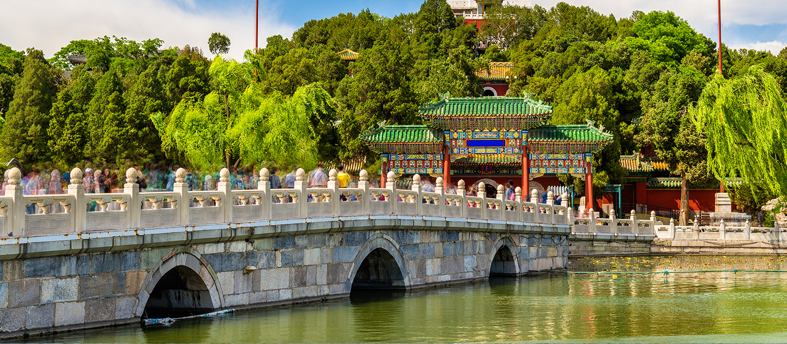 Voyage organisé en petit groupe - Chine - Agence de voyage Les Routes du Monde