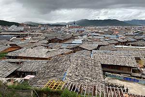Voyage organisé en petit groupe - Tuanshan - Chine - Agence de voyage Les Routes du Monde