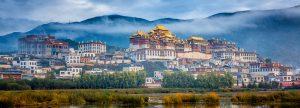 Voyage organisé en petit groupe - Shangri-La - Chine - Agence de voyage Les Routes du Monde