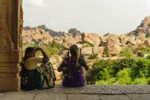 Voyage organisé en petit groupe - Hampi - Inde du Sud - Agence de voyage Les Routes du Monde