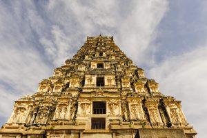 Voyage organisé en petit groupe - Hampi 03 - Inde du Sud - Agence de voyage Les Routes du Monde
