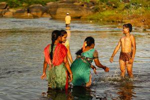 Voyage organisé en petit groupe - Hampi - Les Ghats - Inde du Sud - Agence de voyage Les Routes du Monde