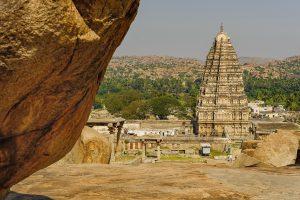 Voyage organisé en petit groupe - Hampi 02 - Inde du Sud - Agence de voyage Les Routes du Monde