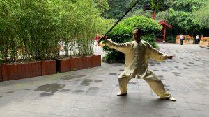 Voyage organisé en petit groupe - Art Martial - Chine - Agence de voyage Les Routes du Monde
