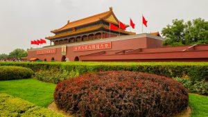 Voyage organisé en petit groupe - Beijing - Chine - Agence de voyage Les Routes du Monde