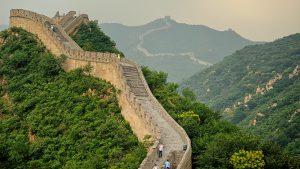 Voyage organisé en petit groupe - Grande Muraille - Chine - Agence de voyage Les Routes du Monde