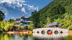 Voyage organisé en petit groupe - Jade Dragon Snow Mountain - Chine - Agence de voyage Les Routes du Monde